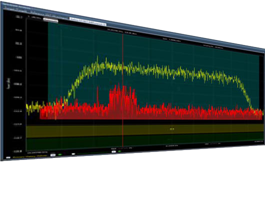 Advanced Spectrum Analysis
