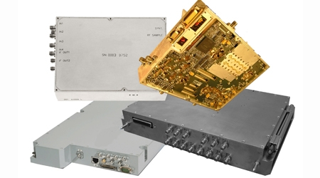 Transceivers and Receivers