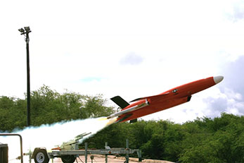 BQM-177A Subsonic Aerial Target System