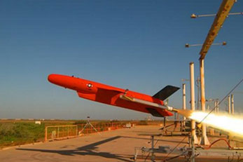 BQM-177A Subsonic Aerial Target (SSAT)