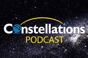 Constellations Podcast