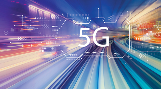 What Can the Space Industry Learn From Telecom About 5G?