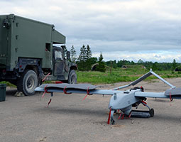 Unmanned Systems icon