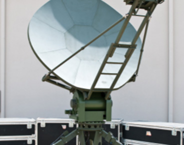 Tactical Antenna Systems