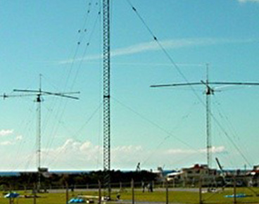 Rotatable Directionable HF Antennas
