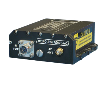 C-Band Radar Transponder