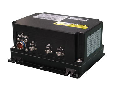 Model 290 Data Link Transponder