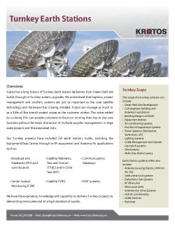 Datasheet-Turnkey-Earth-Stations