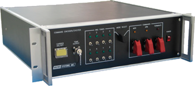 Command Encoder/Exciter - 5 Watt