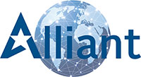 Alliant GWAC logo