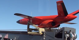 U.S. Air Force Subscale Aerial Target - AFSAT